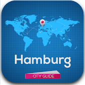 Hamburg map & guide