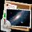 Andromeda Galaxy CallClip
