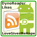 Dyno Reader for LGMH icon