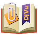 FBReader DjVu plugin icon