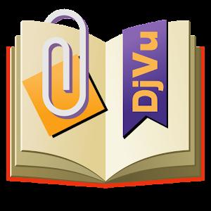 Программу для чтения djvu для андроида