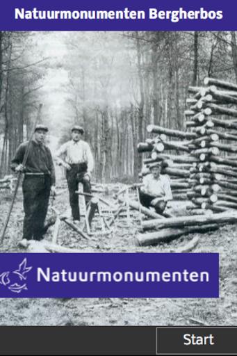 Natuurmonumenten Bergherbos