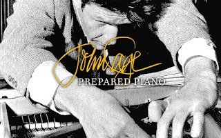 Screenshot of John Cage Piano (Free)