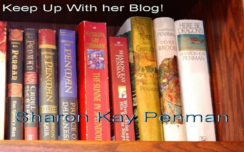 Sharon Kay Penman- screenshot thumbnail