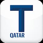 T Qatar icon