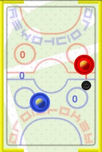 Droid Hockey - screenshot thumbnail