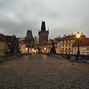 by Miloš Stanko - Buildings & Architecture Public & Historical ( věže )