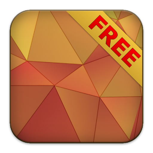 Nexus Triangles LWP Free 個人化 App LOGO-APP試玩