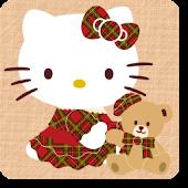 HELLO KITTY Theme56