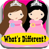 Princess Toddler Game Free
