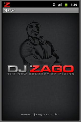 DJ Zago - screenshot