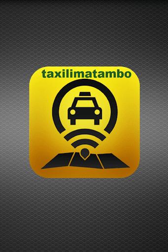 Taxi Limatambo