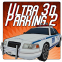 Ultra 3D car parking 2 icon