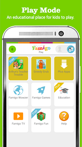Toddler Kid Educational App