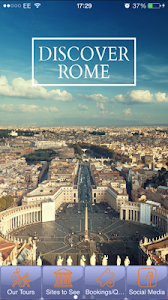 Rome Private Guides screenshot 0