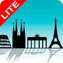 Audio City Guides Lite icon