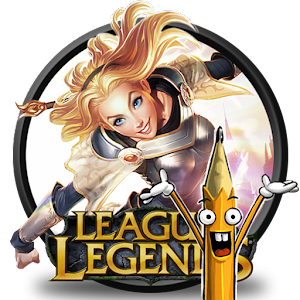 Jak rysować: League of Legends APK