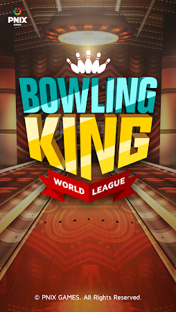 Bowling King: The Real Match 1.11.4 screenshot 48464