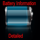 Detailed Battery Information