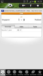 betscores®  live scores & odds Screenshot 3