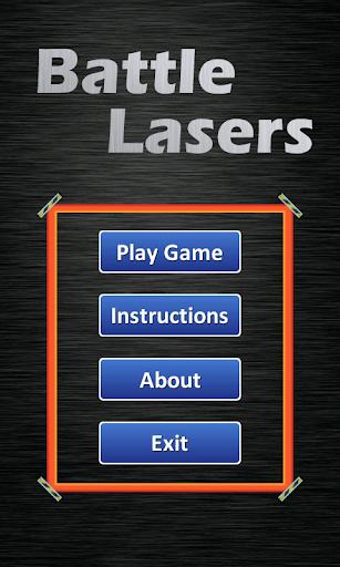 Battle Lasers