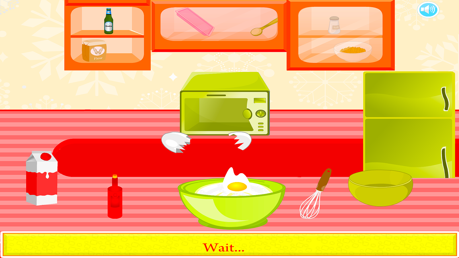 Ice Cream Cake Cooking Games - Android Apps on Google Play