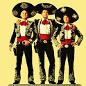 The Three Amigos icon