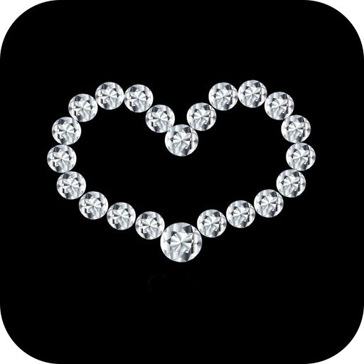 Necklace Collector LOGO-APP點子