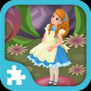 Alice in Wonderland Puzzle 解謎 App Store-愛順發玩APP