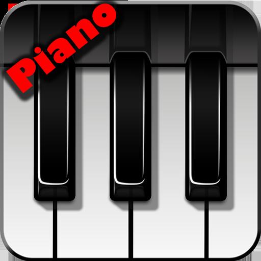 バーチャルピアノ 娛樂 App LOGO-APP試玩