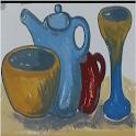 A. R. Britt Pottery icon