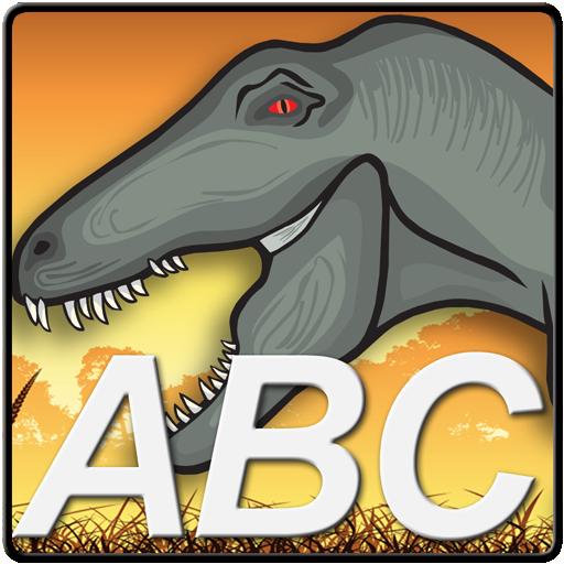 Dinosaur Park ABC 教育 App LOGO-硬是要APP