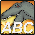 Dinosaur Park ABC icon