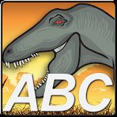Dinosaur Park ABC