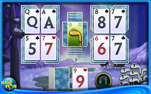 Fairway Solitaire! Screenshot 5