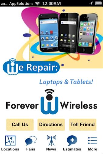 Forever Wireless - Baltimore
