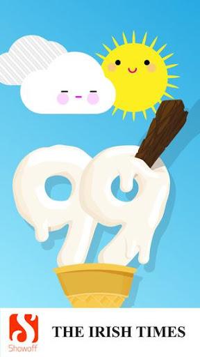 99 - Ice Cream Finder