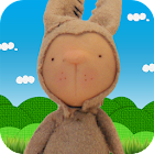 Woodland Tales Bedtime Story icon