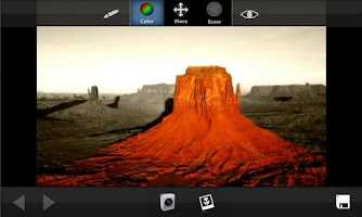 Screenshot of ColorUp Pro - Photo Editor