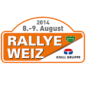 Rallye Weiz App