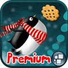 Feed the Penguin Premium icon