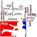 iRapGenie logo