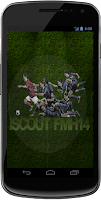 Screenshot of FMH 2014 Scout