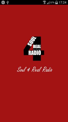 Soul4RealRadio