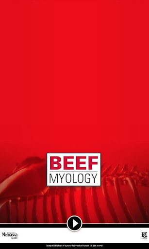NU Beef Anatomy
