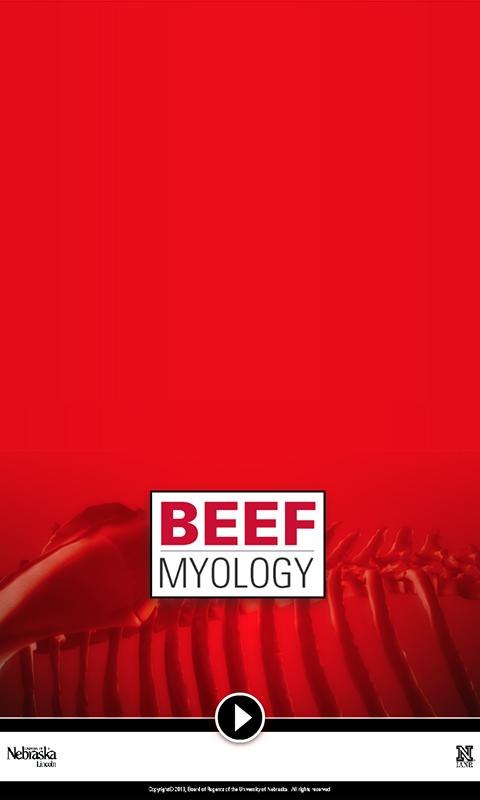 NU Beef Anatomy- screenshot