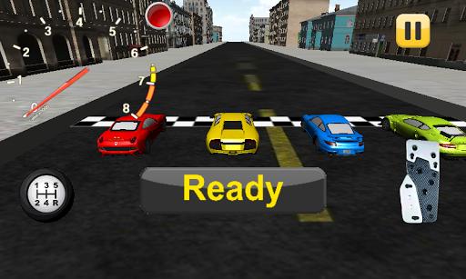 Street Racing Drag