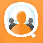 Q Groups