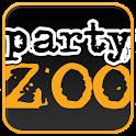Partyzoo icon