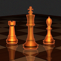 Majestic Chess Board Game icon